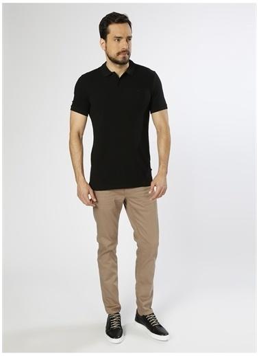 Jack & Jones Jack & Jones 12136516 Siyah  T-Shirt Siyah